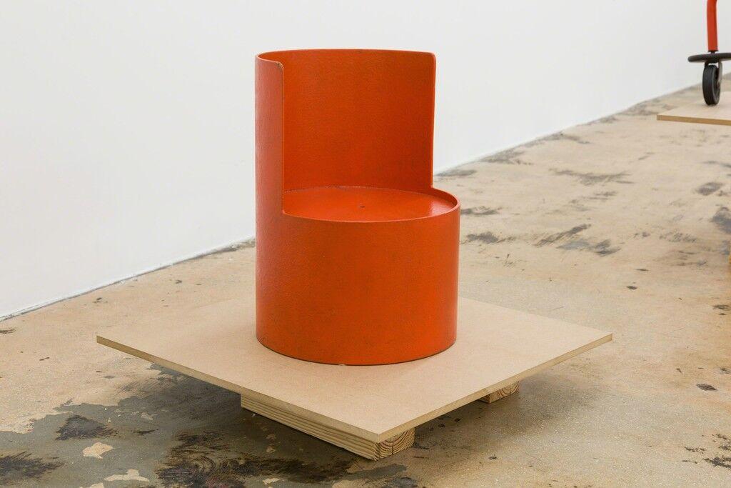 Tomotom Chair