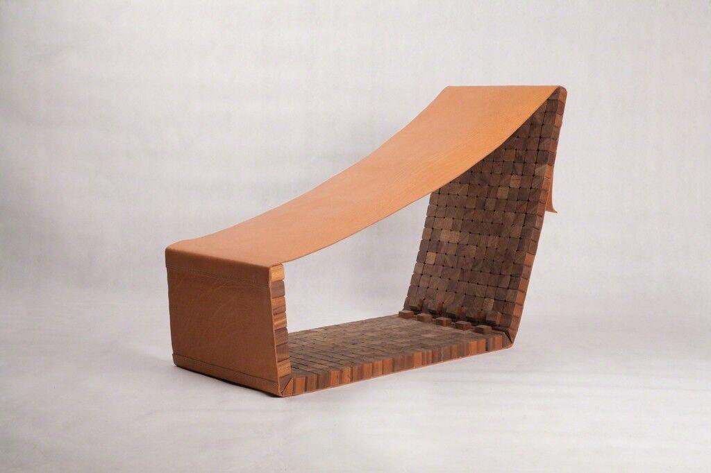 Tessera – Lounge Chair