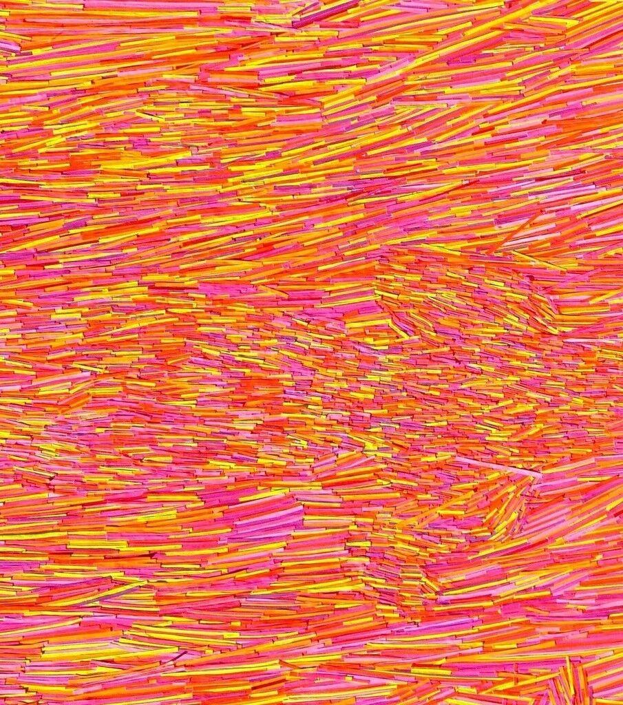 La densidad de las neuronas