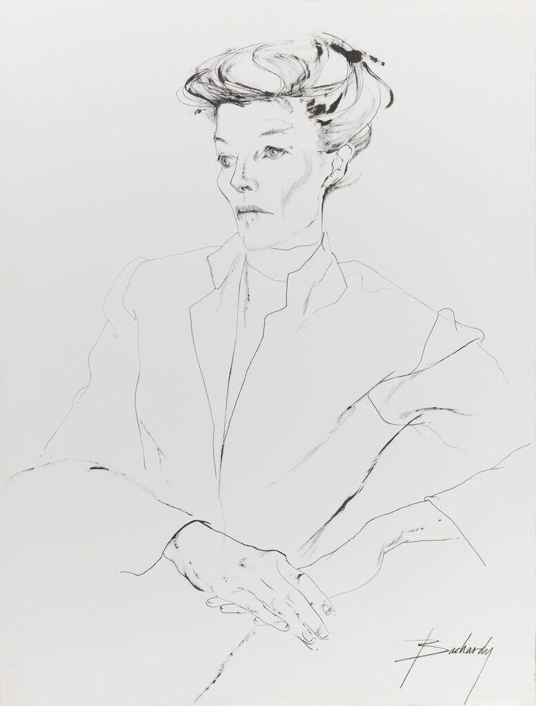 Katharine Hepburn, 5 March 63