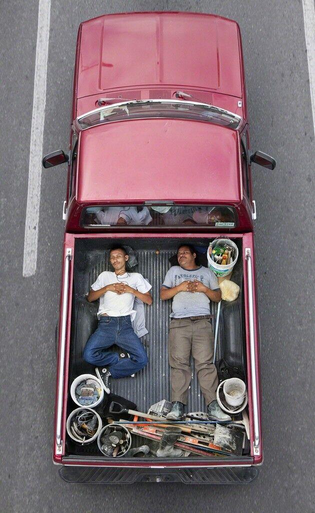 Carpoolers #5