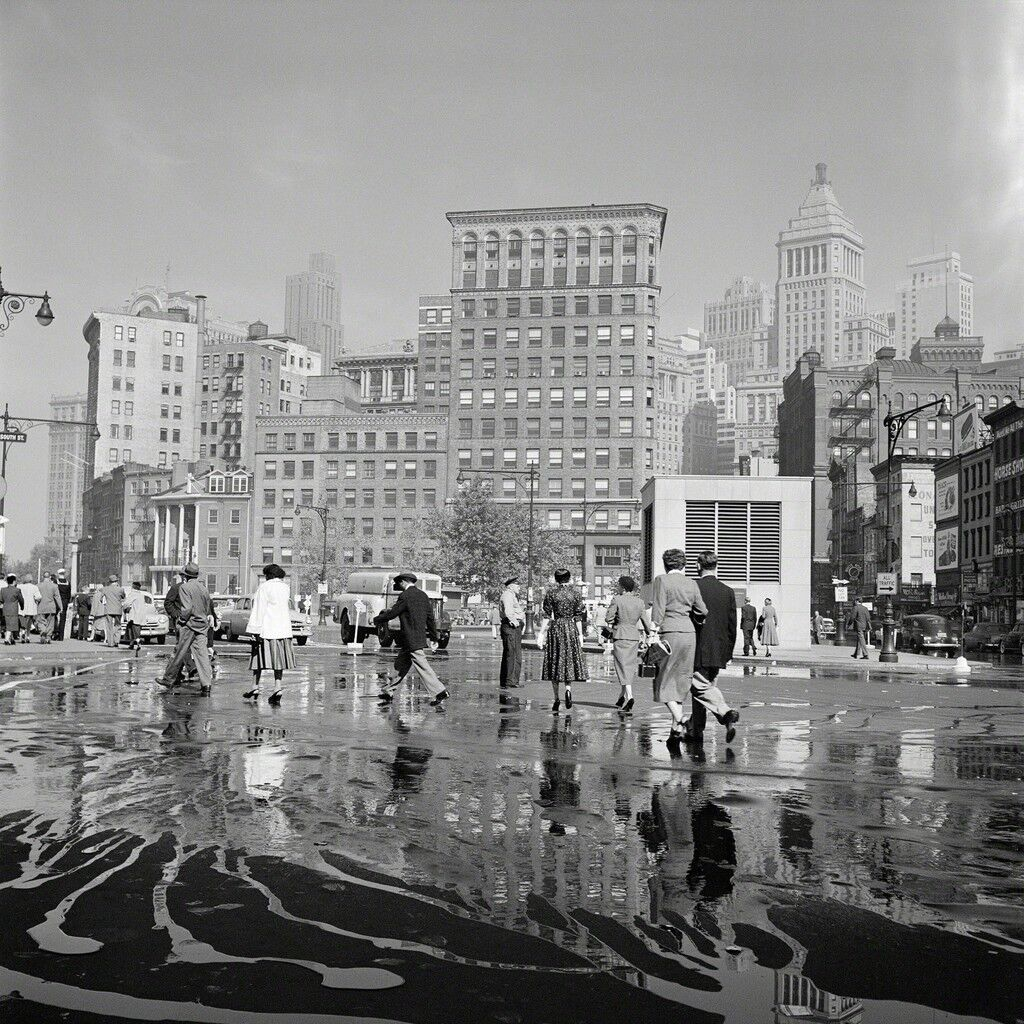 Why The Collectors Who Made Vivian Maier Famous Can T Cash