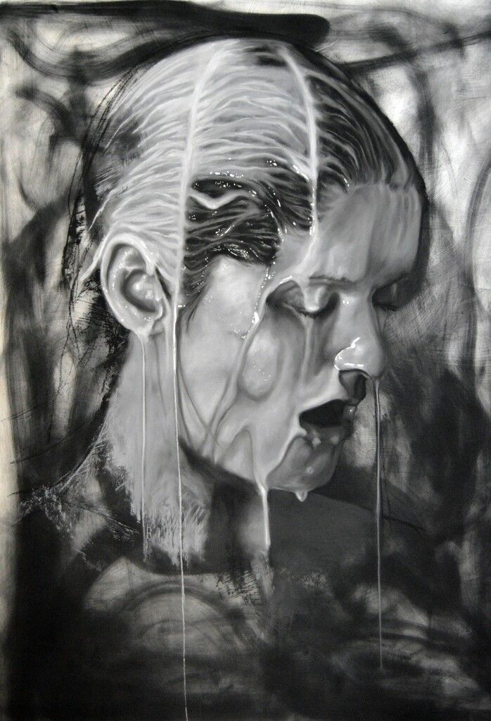 Beginner's Tips for Charcoal Drawing - Artsy
