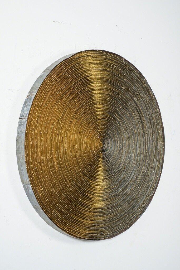 Roda ouro #2