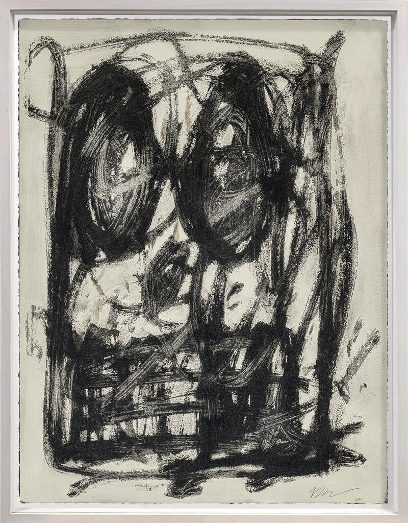 Untitled (Anxious Men)