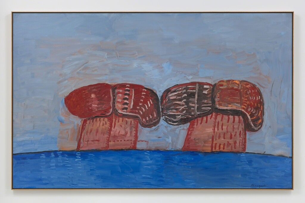 What Sold At Art Basel In Miami Beach Artsy