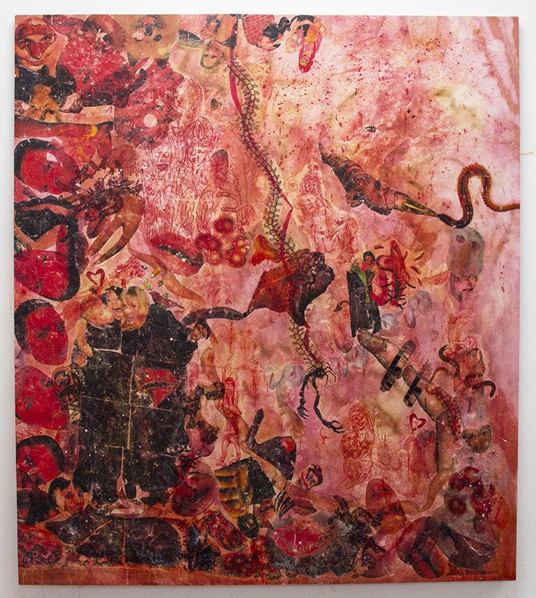 Return of the Thoia Thoing Pigeons, (Saturnalia Homecoming Feast)