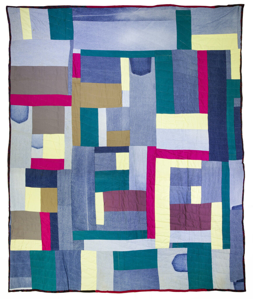 The Alabama Women Who Made Their Quilts A Part Of Modern Art Artsy