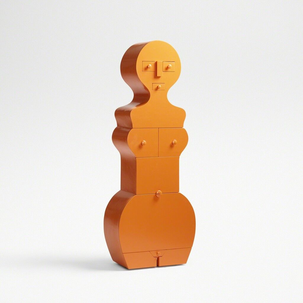 Nicola L Leaves Behind A Legacy Of Fearless Offbeat Sculpture Artsy