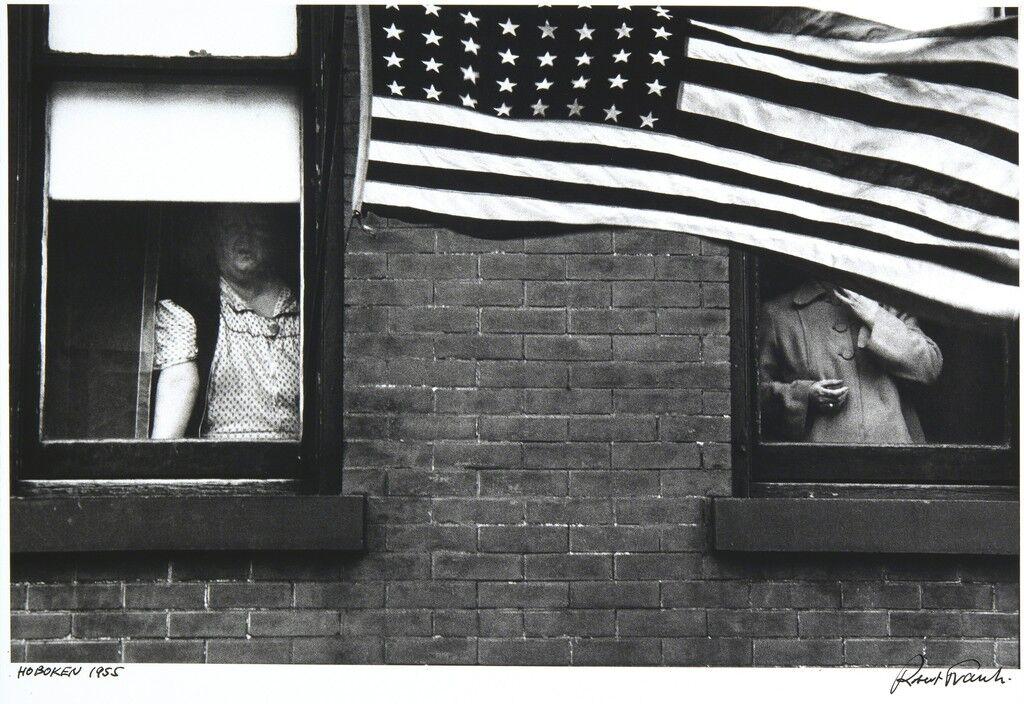 Parade, Hoboken, New Jersey