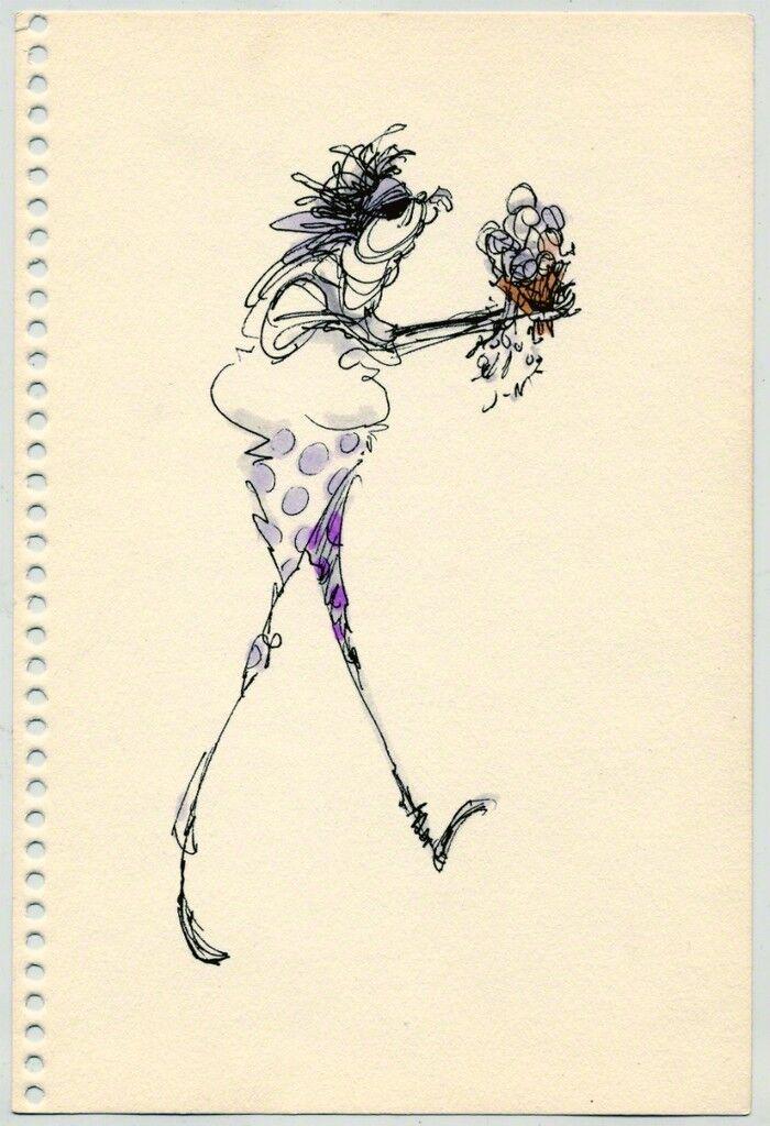 Sketchbook Drawing 3