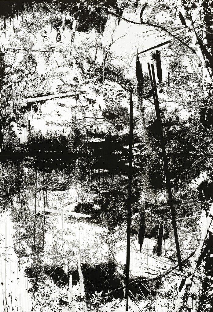 Vertical Swamp nu. 2