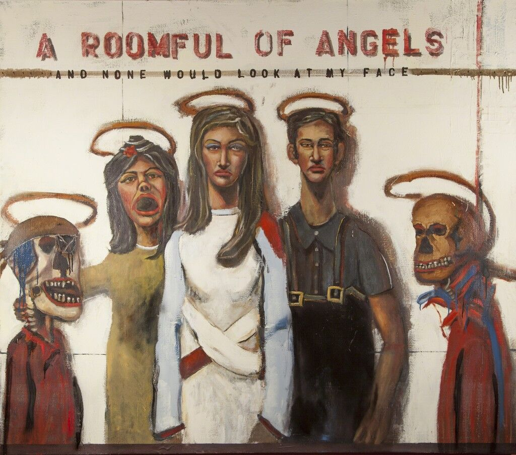A Roomful of Angels