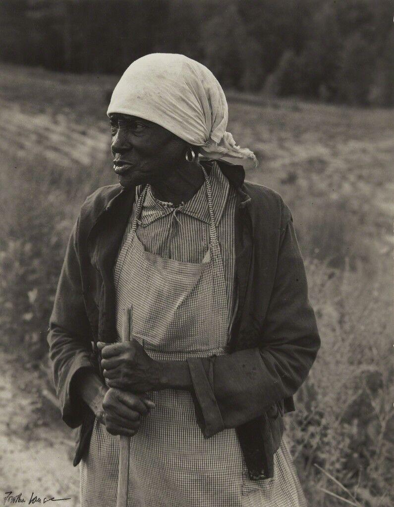 Ex-Slave with a Long Memory, Alabama
