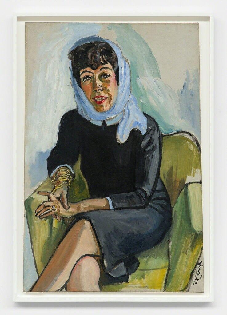 Vivienne Wechter