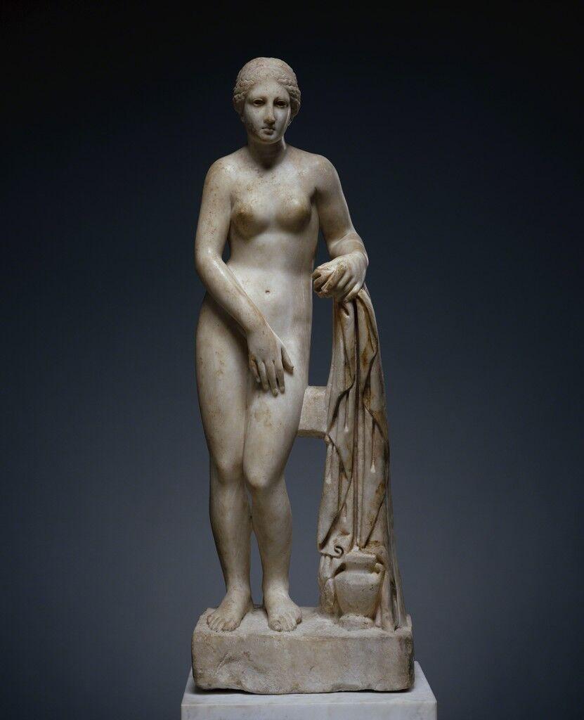 Statuette of Venus (Venus de Clerq)