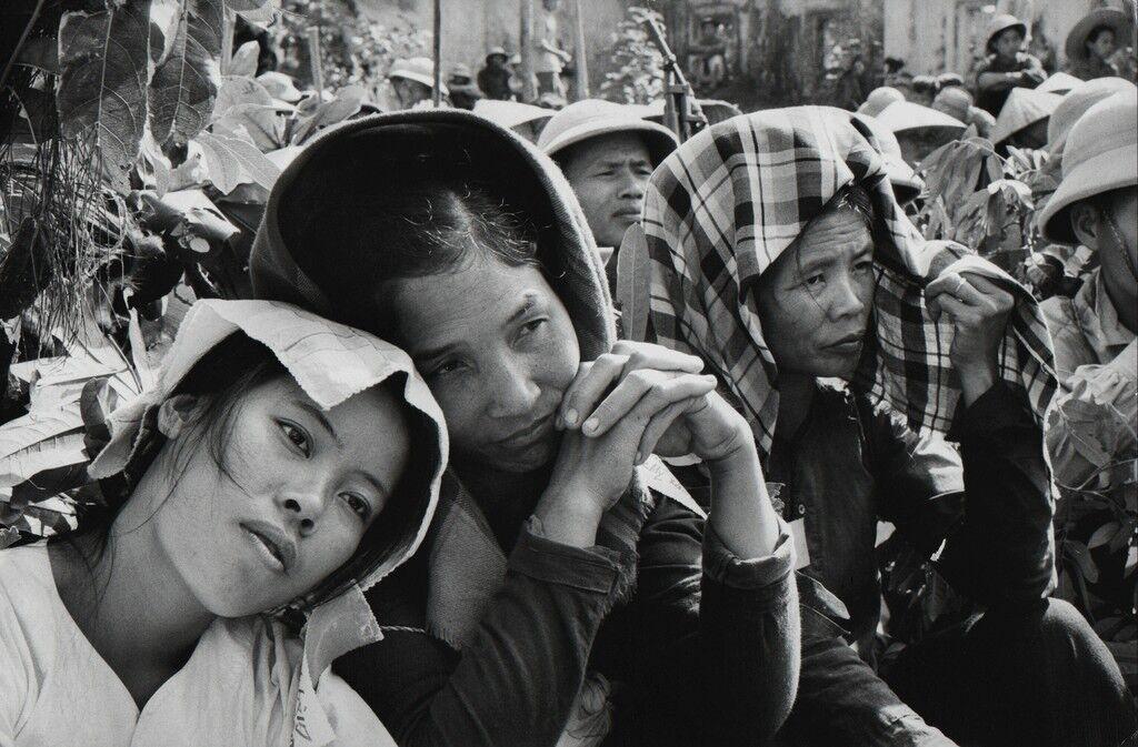 Vietnam, 1969