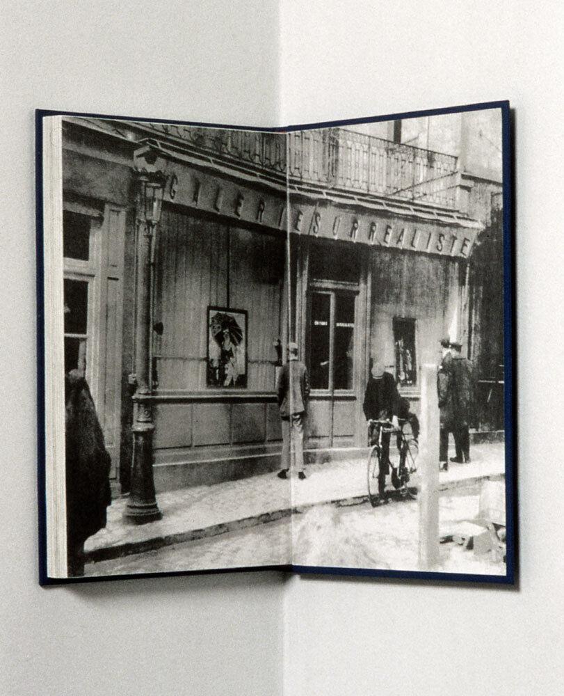 Untitled (Man Ray Photographs 1),