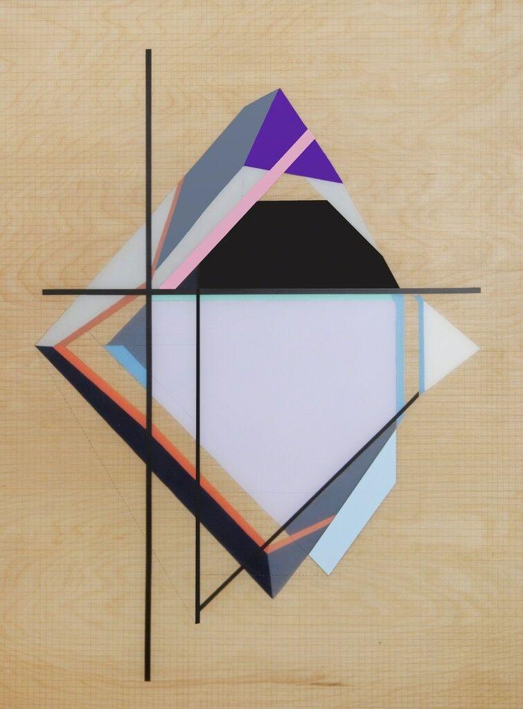 Grid Origami #5