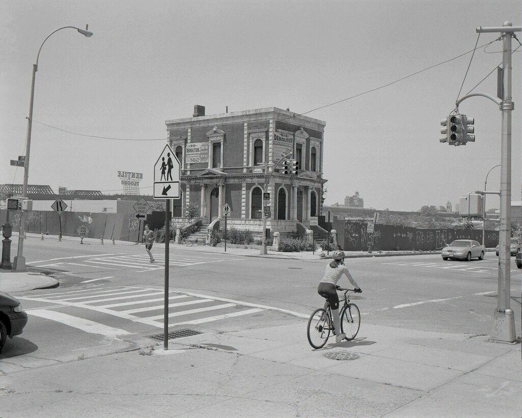 REAL, 3rd St. and 3rd Ave., Gowanus, Brooklyn NY, Ed. 1/10