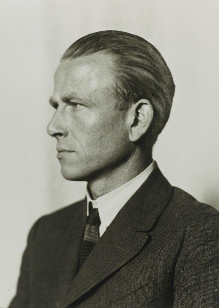 Painter [Otto Dix]