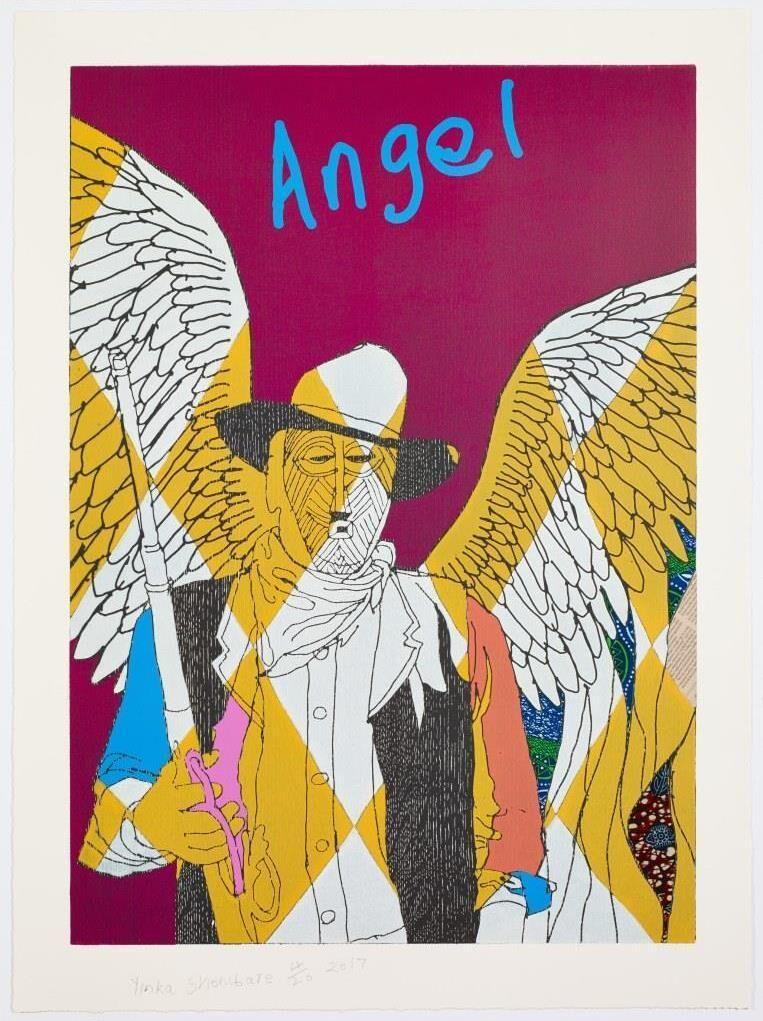 Cowboy Angel IV