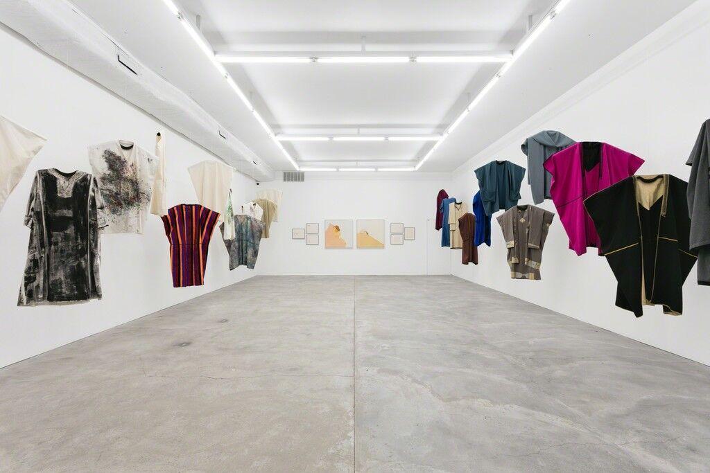 Exhibition 2: Huguette Caland