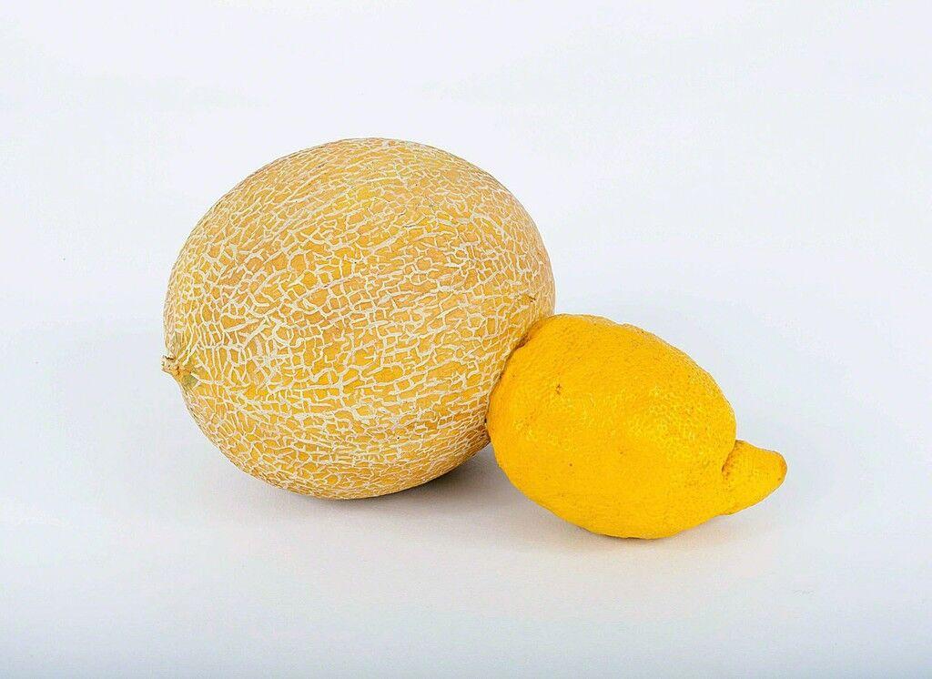 Melon Lemon