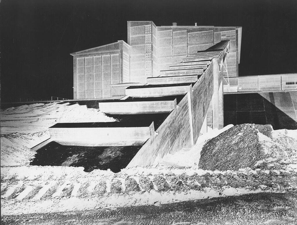 Kraftwerk Bexbach