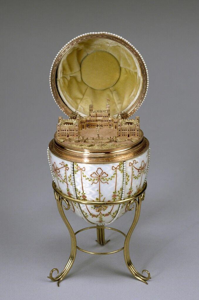 Gatchina Palace Egg