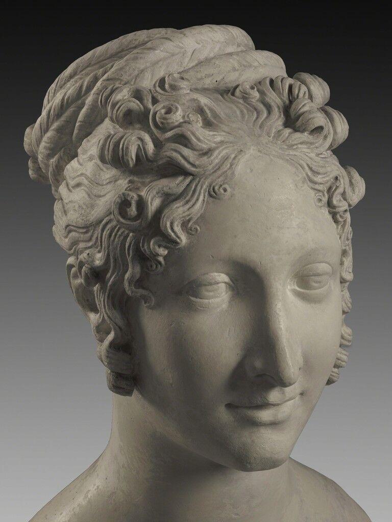 Bust Of Caroline Murat née Bonaparte