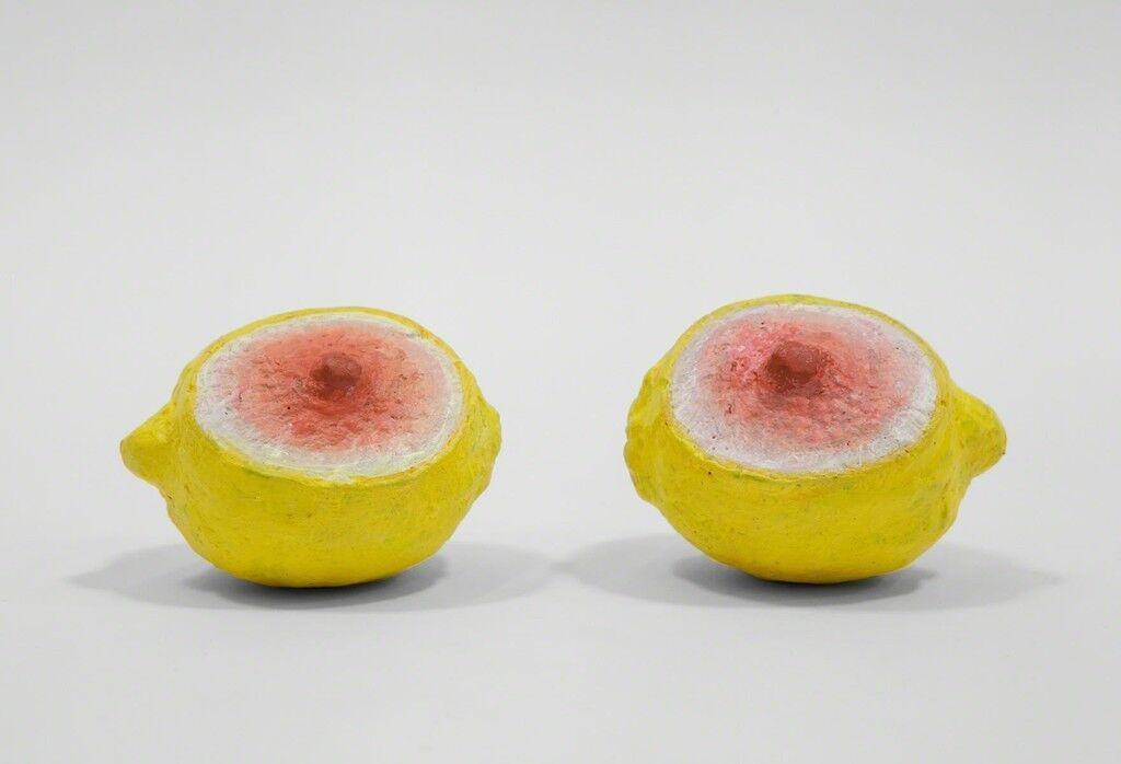 Limones amargos - Homenaje a Lawrence Durrell