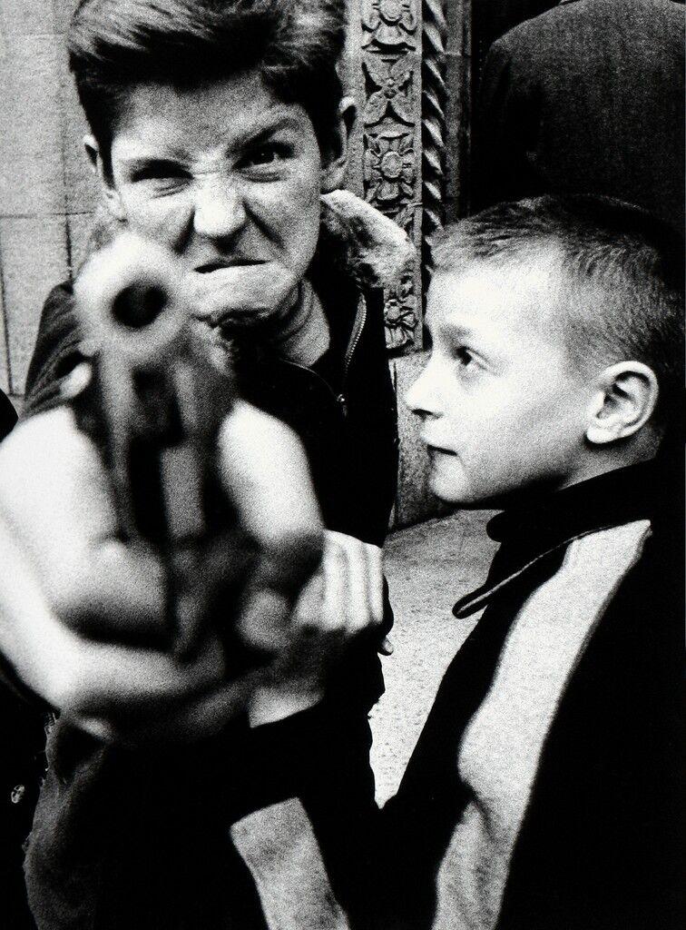 Gun 1, New York
