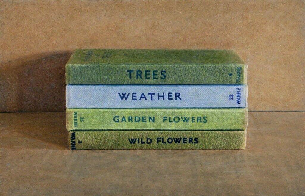 Four Books (2)