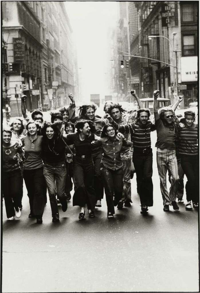 Gay Liberation Front Poster Image