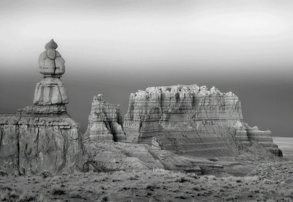 Goblin in Desert