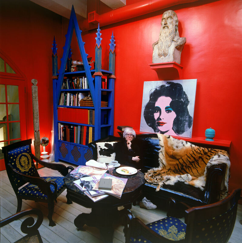 Andy Warhol (New York)