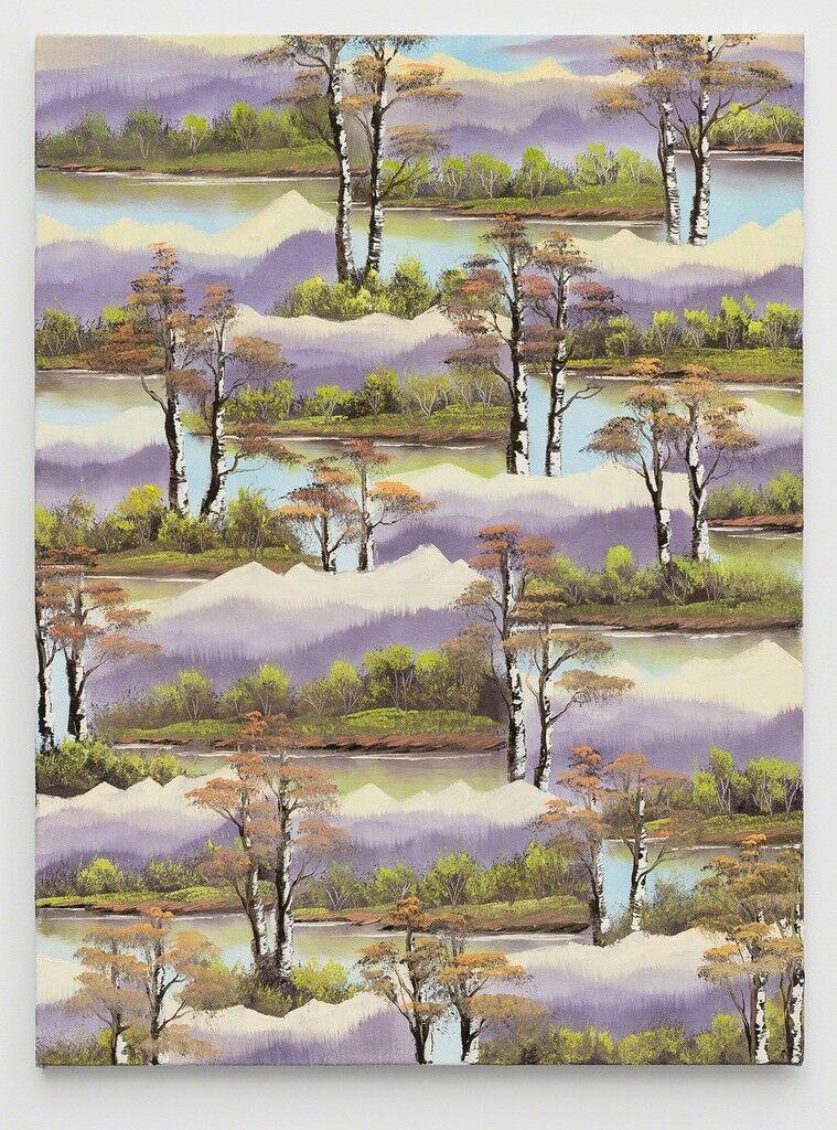 Violet Foothills (Birch Valley)