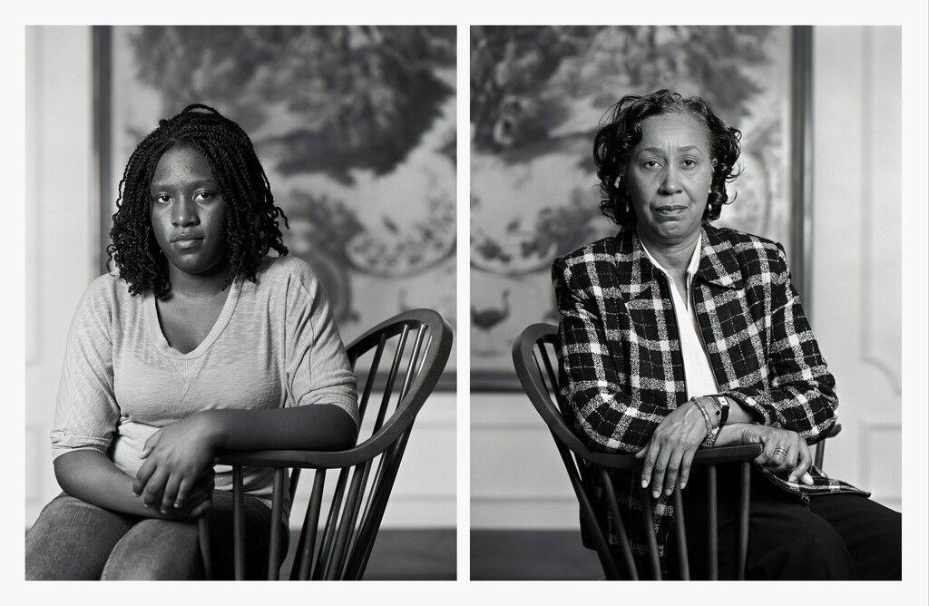 The Birmingham Project: Imani Richardson and Carolyn Mickel