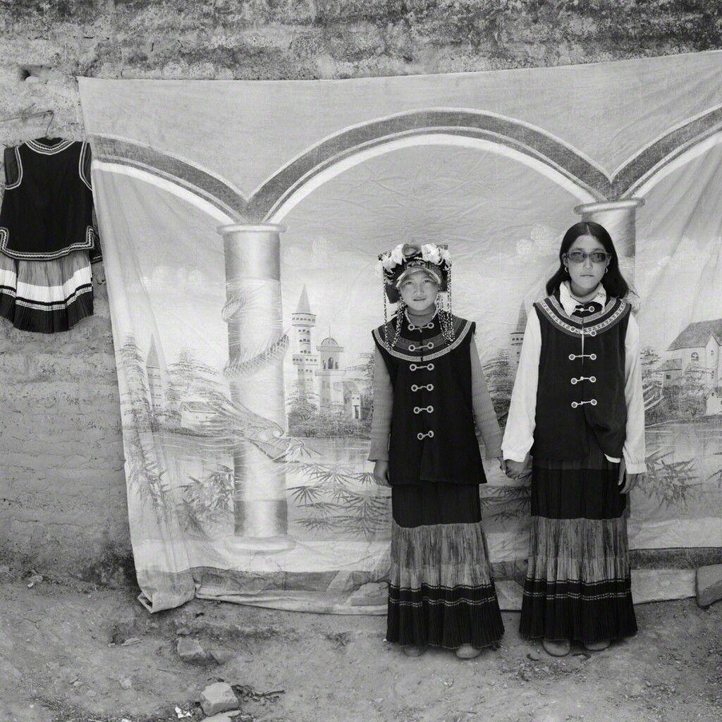 The Yi People No. 2, Dimo Zhaojue Sichuan
