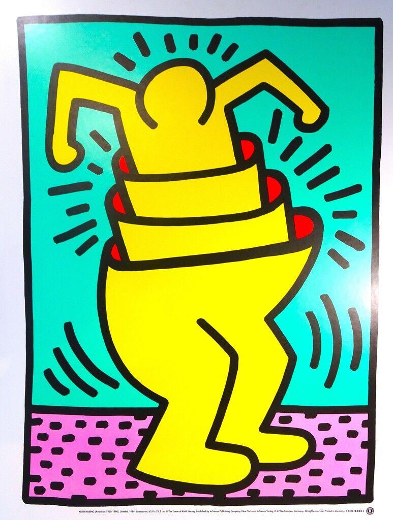 Untitled - Yellow Matrioska