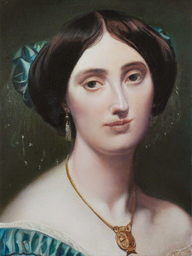 Princess Broglie