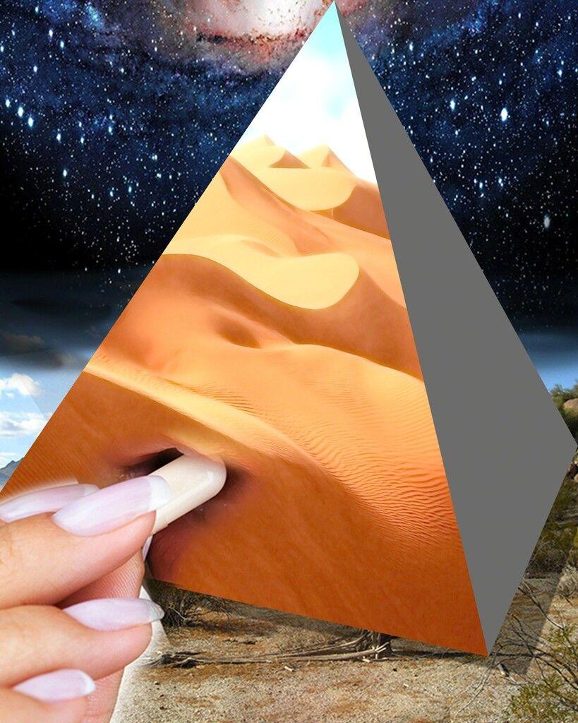Make you go dream (pyramid version)