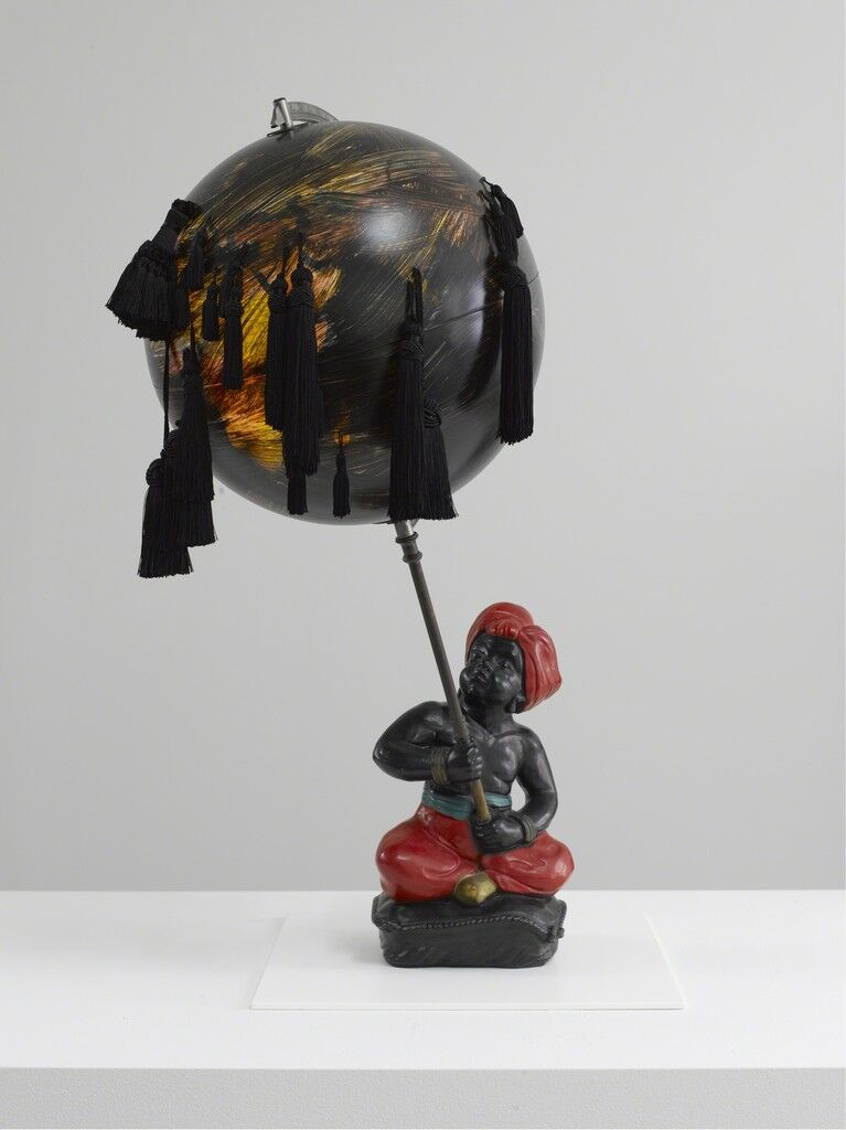 Untitled (Zadib, Sokoto, Tokolor, Samori, Veneto, Zanzibar, Dhaka, Macao)