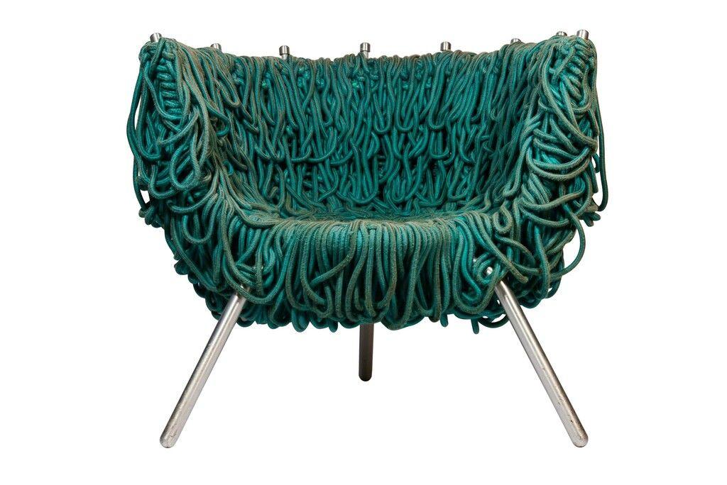 Vermelha Armchair, Edra Edition, Italy