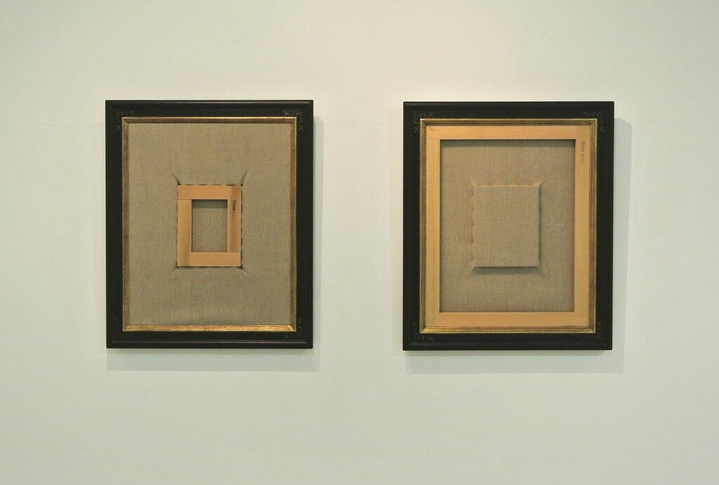 From Surface to Surface - canvas