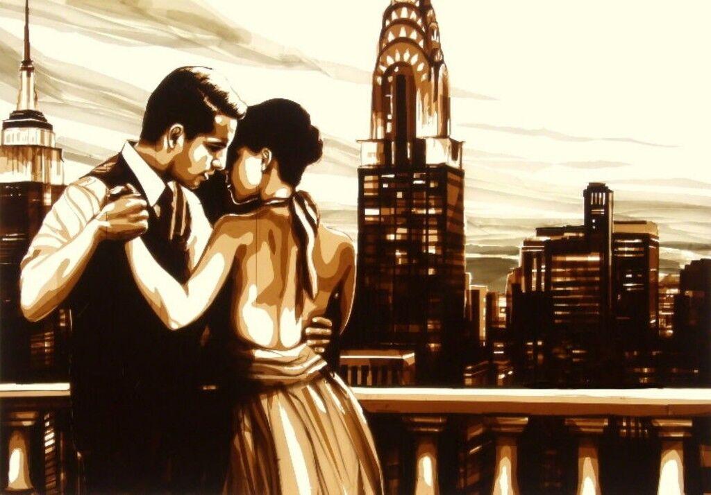 New York Eve
