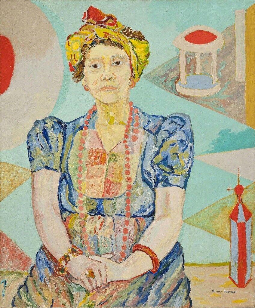 Edna Porter