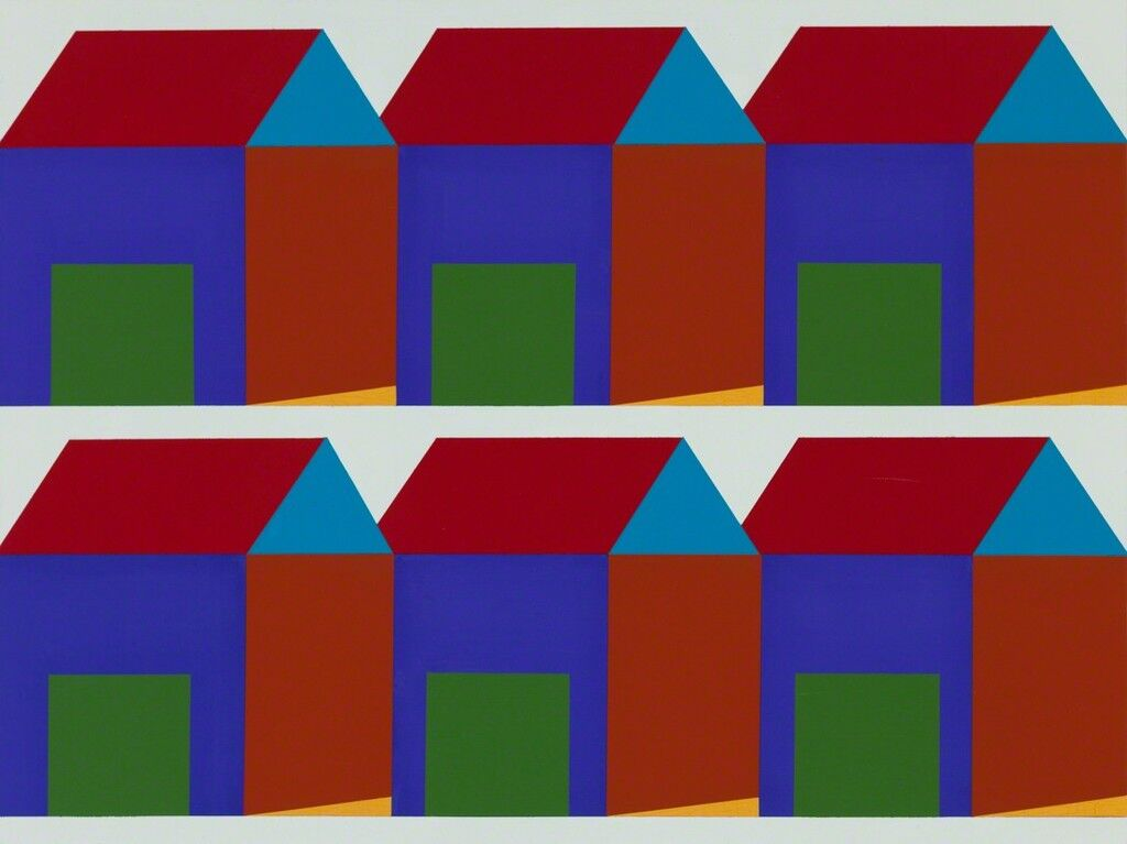 Vertigris Houses 6