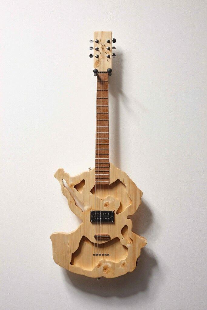 Guitar III